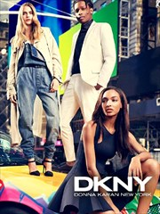 Catalogues with DKNY offers in Gurgaon