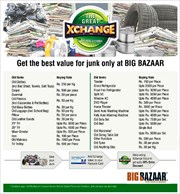 Catalogues with Big Bazaar offers in Barasat