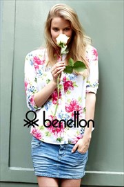 Catalogue of offers United Colors of Benetton