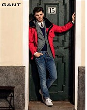 Catalogues with GANT offers in Gurgaon