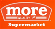 Logo More Supermarket