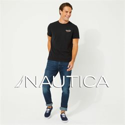 Nautica catalogue ( More than a month )