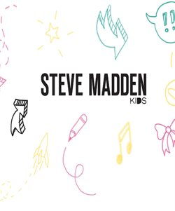 Luxury Brands offers in the Steve Madden catalogue in Delhi