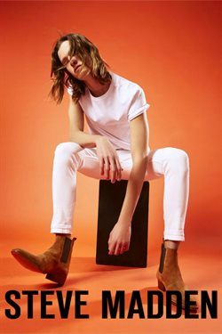 Luxury Brands offers in the Steve Madden catalogue in Loni