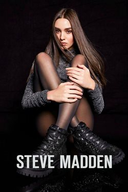 Luxury Brands offers in the Steve Madden catalogue in Bangalore
