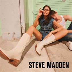 Luxury Brands offers in the Steve Madden catalogue in Noida ( Published today )