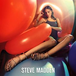 Luxury Brands offers in the Steve Madden catalogue ( 1 day ago )
