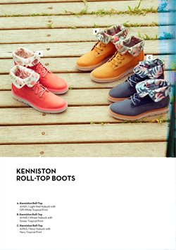 Boots offers in the Timberland catalogue in Delhi