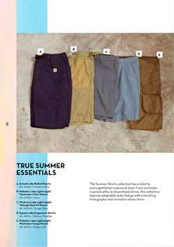 Clothing offers in the Timberland catalogue in Delhi