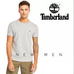 Timberland catalogue ( 3 days ago )