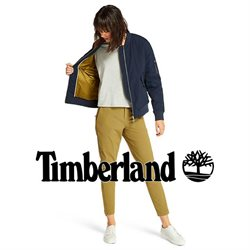 Timberland catalogue ( Expired )