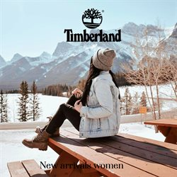 Timberland catalogue ( 2 days left )
