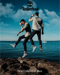 Timberland catalogue ( 9 days left )