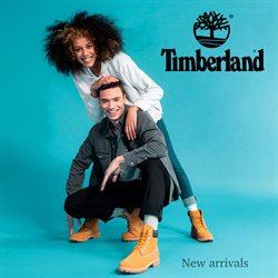 Timberland catalogue ( 2 days ago )