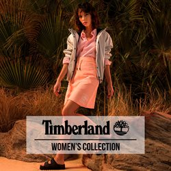 Timberland offers in the Timberland catalogue ( 2 days left)