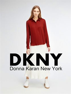 Offers from DKNY in the Delhi leaflet
