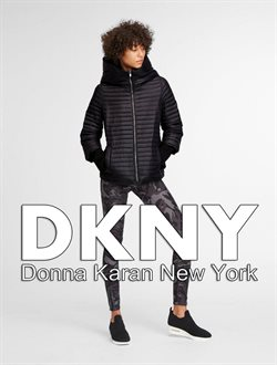 Luxury Brands offers in the DKNY catalogue in Delhi
