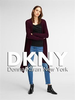 Offers from DKNY in the Mumbai leaflet