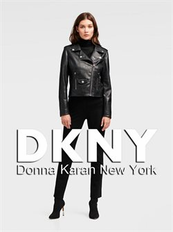 Luxury Brands offers in the DKNY catalogue in Gurgaon