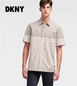 Luxury Brands offers in the DKNY catalogue in Mumbai