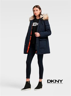 Luxury Brands offers in the DKNY catalogue in Hyderabad