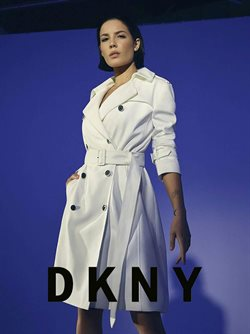 Luxury Brands offers in the DKNY catalogue ( More than a month )