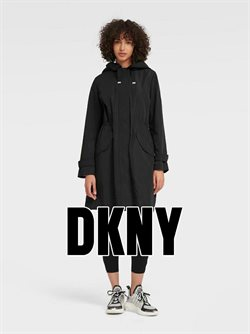 DKNY catalogue ( 24 days left )