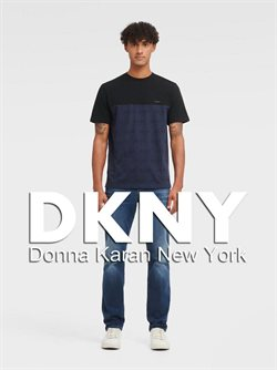DKNY catalogue ( Expired )