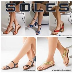 Offers from Soles in the Bangalore leaflet