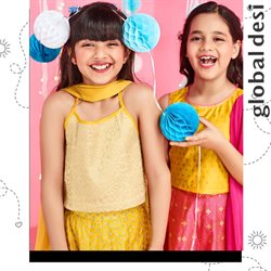 Global Desi catalogue in Bangalore ( Expires today )