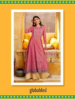 Global Desi catalogue in Hyderabad ( 3 days left )