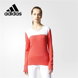 Offers from Adidas in the Rohtak leaflet