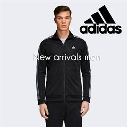 TDI Mall offers in the Adidas catalogue in Agra