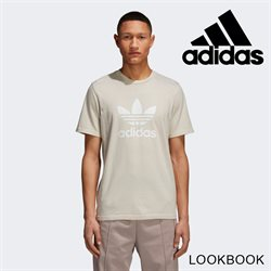 Offers from Adidas in the Delhi leaflet