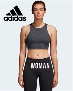 Sports offers in the Adidas catalogue in Jamshedpur