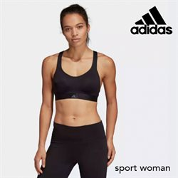 Sports offers in the Adidas catalogue in Agra