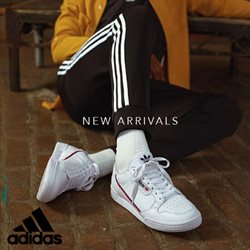 Sports offers in the Adidas catalogue in Surat