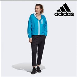 Offers from Adidas in the Surat leaflet