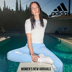 Adidas catalogue in Jaipur ( More than a month )