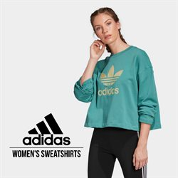 Sports offers in the Adidas catalogue in Thane ( 6 days left )