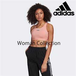 Sports offers in the Adidas catalogue in Delhi ( 6 days left )