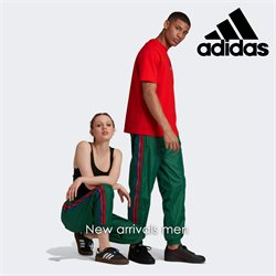 season offers in the Adidas catalogue ( 1 day ago)