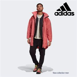Adidas catalogue ( 3 days ago )
