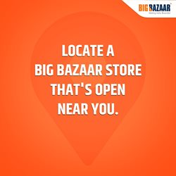Big Bazaar catalogue ( 6 days left )