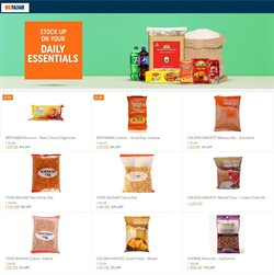 Big Bazaar catalogue ( 3 days left )