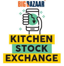 Offers from Big Bazaar in the Faridabad leaflet
