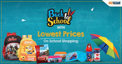 Offers from Big Bazaar in the Agra leaflet