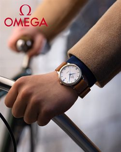 Offers from Omega in the Mumbai leaflet