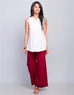 Blouse offers in the Fabindia catalogue in Delhi