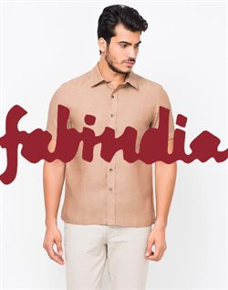 Offers from Fabindia in the Delhi leaflet